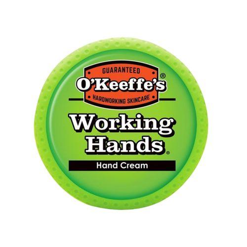 O'KEEFFE'S WORKING HANDS KÄSIVOIDE 96G 96 G