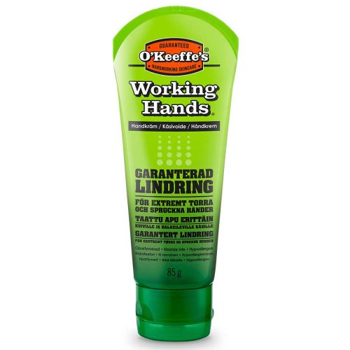 O'KEEFFE'S WORKING HANDS TUUBI 85G 85 G