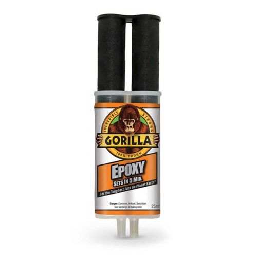 GORILLA EPOXY 25ML