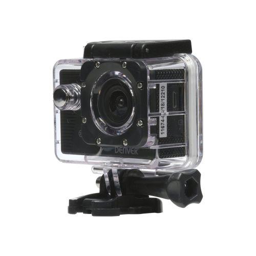 DENVER ACTION-KAMERA FULL HD 1080P WIFI