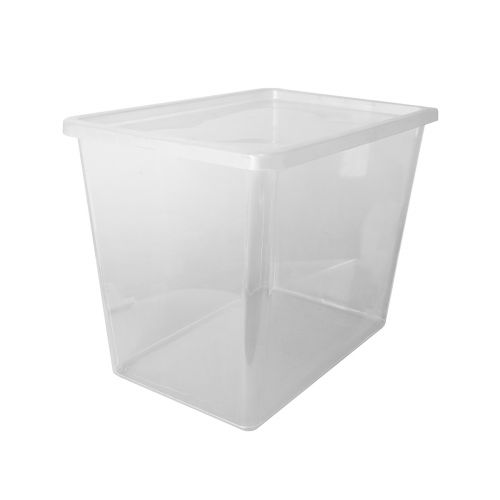 Basic Box 80l säilytyslaatikko