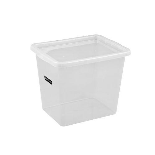 BASIC BOX 31L SÄILYTYSLAATIKKO