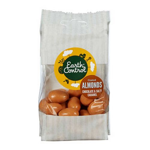 EARTH CONTROL MANTELI SALTY CARAMEL 125 G