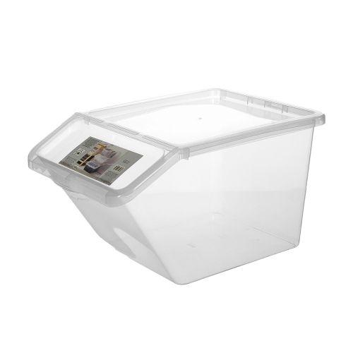 BASIC BOX 40L SÄILYTYSLAATIKKO