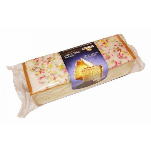 DAN CAKE KUORRUTEKAKKU SITRUUNA 350 G
