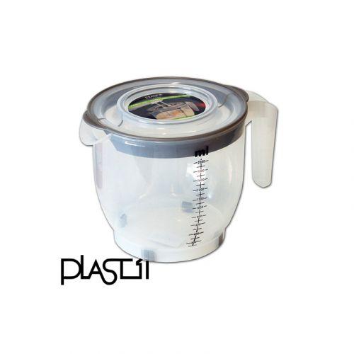 PLAST1 VATKAUSKULHO 2LT KANNELLA