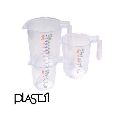 PLAST1 MITTAKANNUSARJA 3 KPL