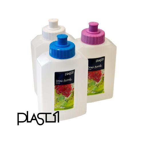 PLAST1 JUOMAPULLO 0,5 L