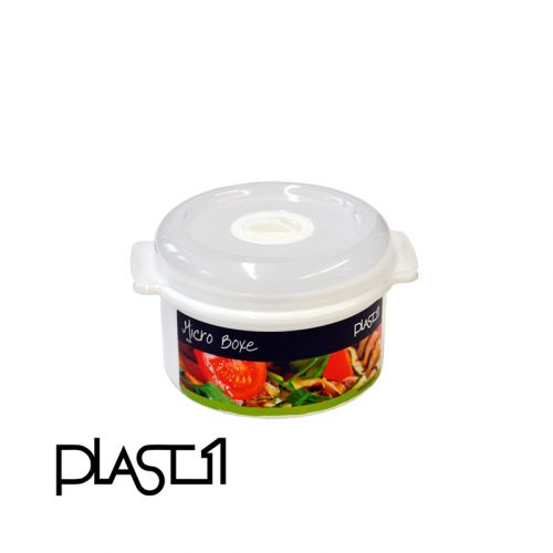PLAST1 MIKROKULHO 0,5 L