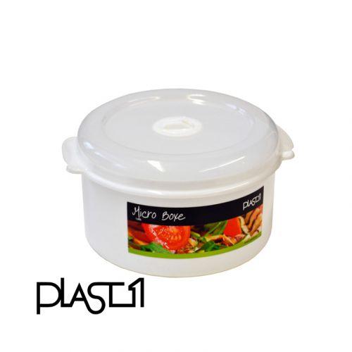 PLAST1 MIKROKULHO 1,65 L