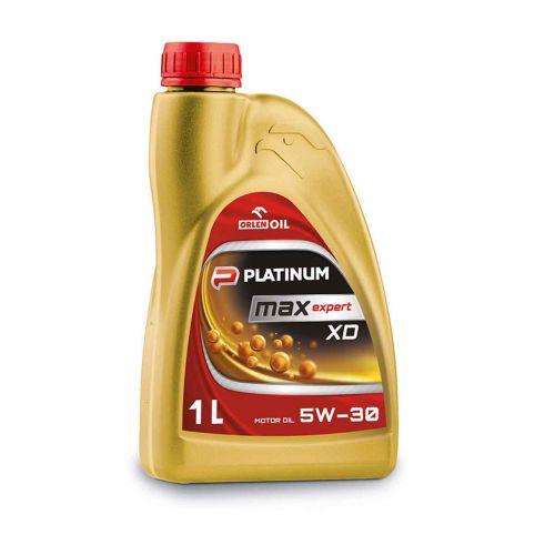 ORLEN PLATINUM MAXEXPERT XD 5W-30    B1L