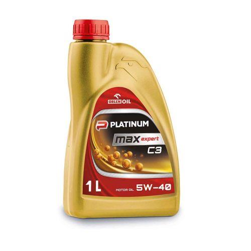 ORLEN PLATINUM MAXEXPERT C3 5W-40   B1L