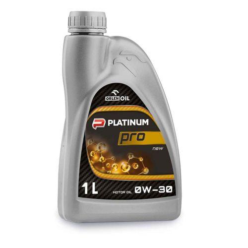 ORLEN PLATINUM PRO 0W-30 NEW  B1L
