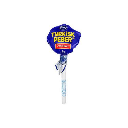 Fazer Tyrkisk Peber tikkari 9g