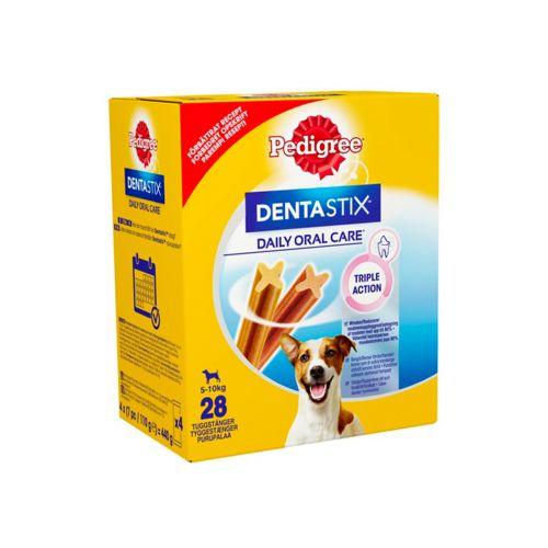 Pedigree Dentastix Small 110g 4-pack / 440g