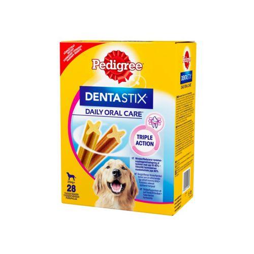 Pedigree Dentastix Large 270g 4-pack / 1,08kg