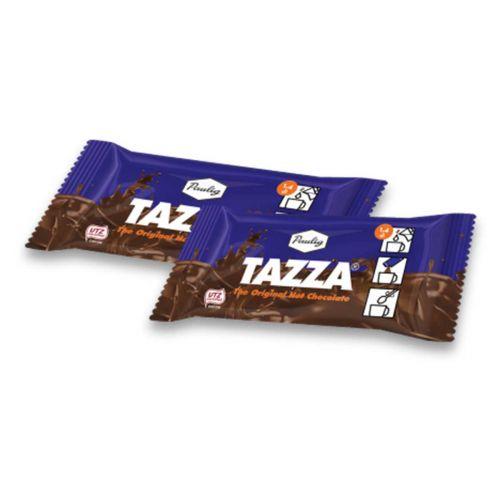 TAZZA HOT CHOCOLATE STICK 0,33G 33 G