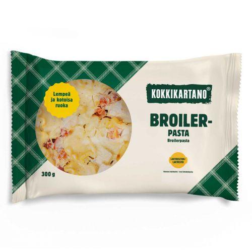 KOKKIKARTANO BROILERPASTA 300G 300 G