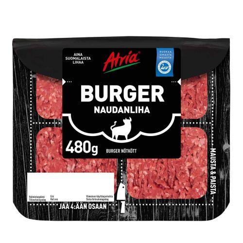 ATRIA BURGER NAUDANLIHA  480 G