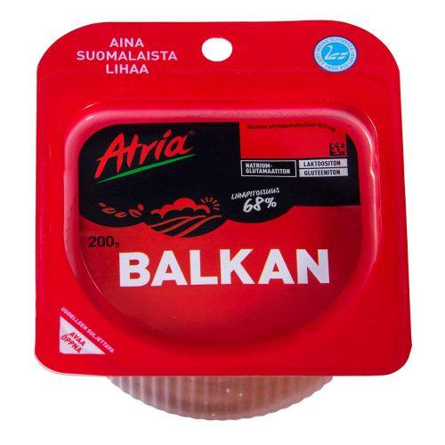ATRIA BALKAN 200 G