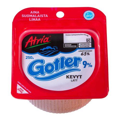ATRIA KEVYT GOTLER 250 G