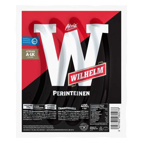 ATRIA WILHELM PERINTEINEN 400 G