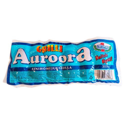 KORPELA GRILLI AUROORA 300 G