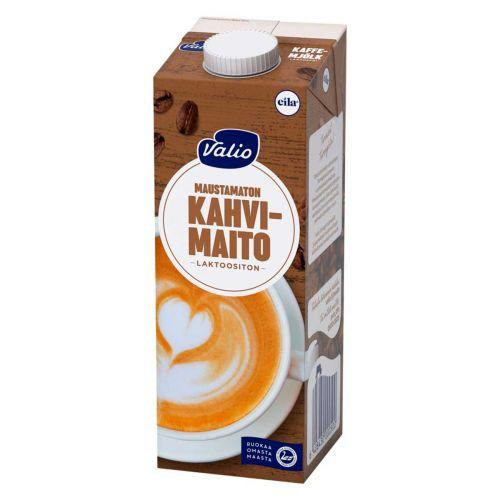 VALIO KAHVIMAITO LAKTON UHT 1L