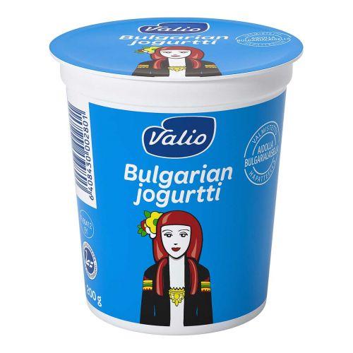 VALIO BULGARIAN JOGURTTI 200 G