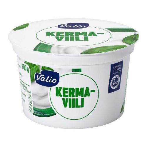 VALIO KERMAVIILI 200 G