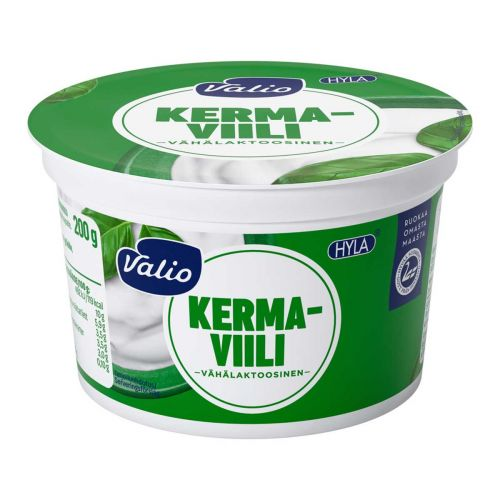 VALIO HYLA KERMAVIILI  200 G