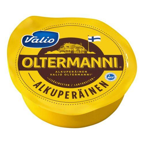VALIO OLTERMANNI 500 G