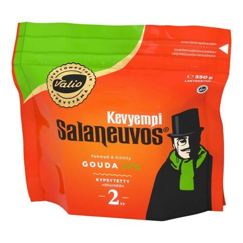 VALIO SALANEUVOS 17% 350 G