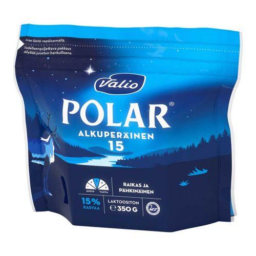 VALIO POLAR 15% 350 G
