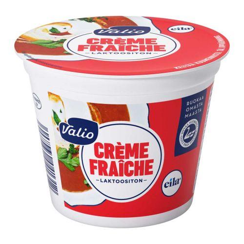 VALIO CRÈME FRAICHE LAKTON  150 G