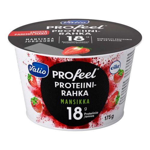 VALIO PROFEEL PROTEIINIRAHKA MANSIKKA LAKTON 175 G