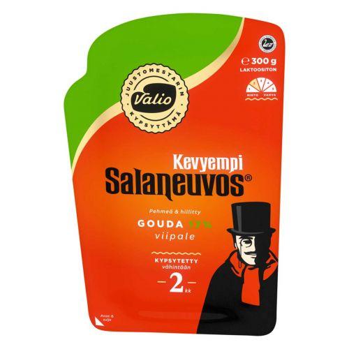 VALIO SALANEUVOS 17 VIIPALE 300 G