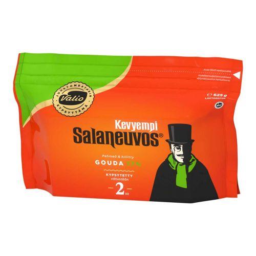 VALIO SALANEUVOS 17% 625 G