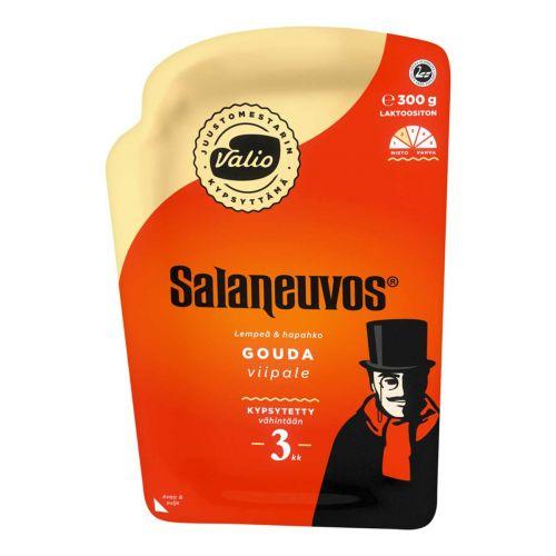 VALIO SALANEUVOS VIIPALE 300 G