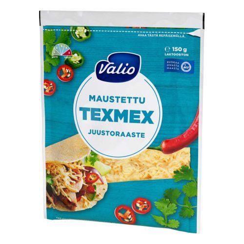 VALIO TEXMEX JUUSTO RAASTE 150 G