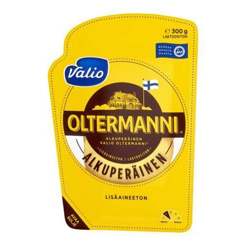 VALIO OLTERMANNI VIIPALE  300 G