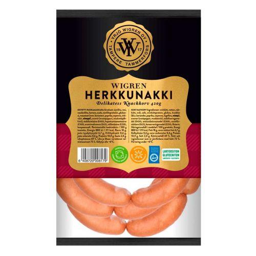 WIGREN HERKKUNAKKI 420 G