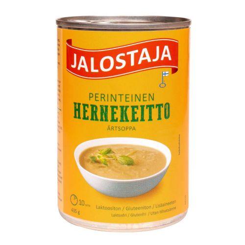 JALOSTAJA HERNEKEITTO 435 G