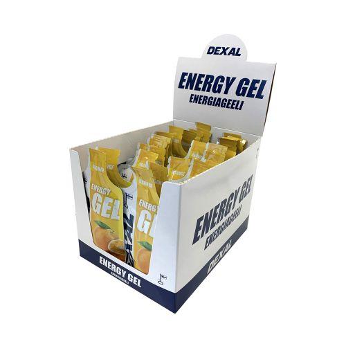 DEXAL ENERGIAGEELI APPELSIINI 30 G