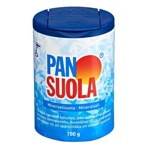 PANSUOLA SIROTIN 100 G