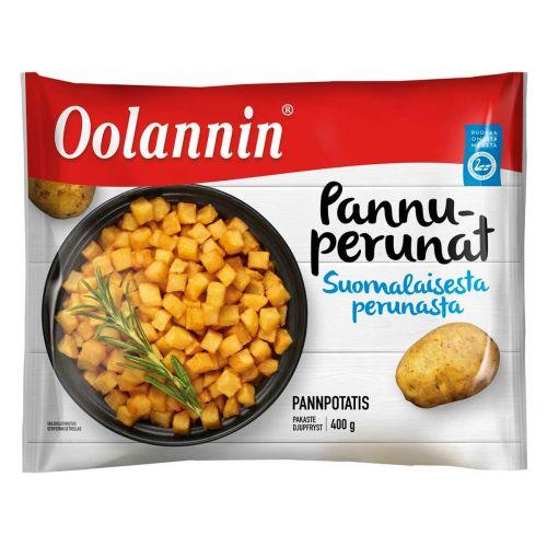 OOLANNIN PANNUPERUNA 400 G