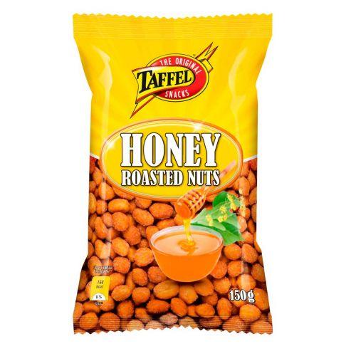 TAFFEL HONEY NUTS  150 G