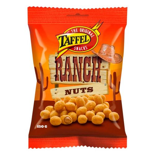 TAFFEL RANCH NUTS  150 G