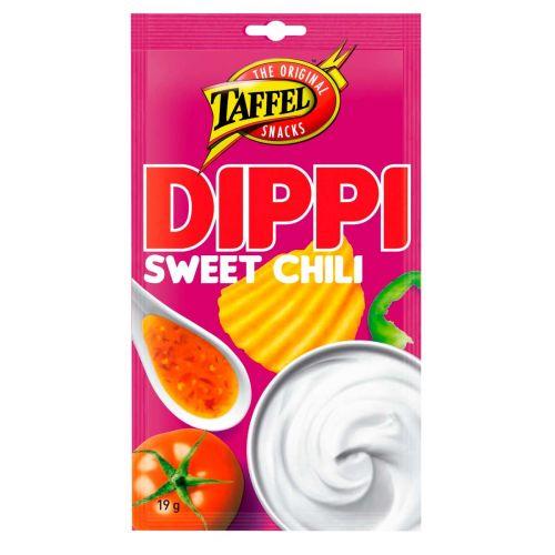 TAFFEL DIPPI SWEET CHILI 19 G