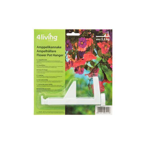 4LIVING GREEN AMPPELIKANNAKE